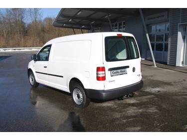 volkswagen caddy maxi kastenwagen kastenwagen nutzfahrzeuge kaufen und verkaufen. Black Bedroom Furniture Sets. Home Design Ideas