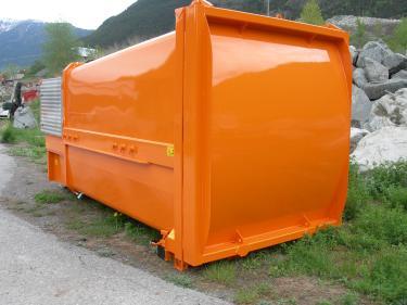 sonstige other presscontainer wechselbeh lter container nutzfahrzeuge kaufen. Black Bedroom Furniture Sets. Home Design Ideas